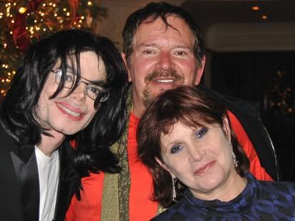 VIDEO: Michael Jacksons friend and dermatologst, Arnie Klein.