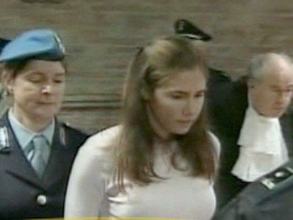 VIDEO: Amanda Know Verdict