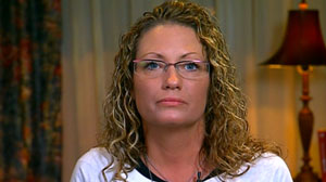 PHOTO Kyron Hormans Mom Speaks Out Desiree Young, the boys mother, is putting new pressure on his step-mother.