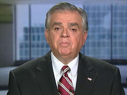 "VIDEO: ""We will stay on this until every car is safe,"" Ray LaHood tells GMA."