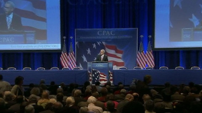 VIDEO: GOP Searches for 2012 Candidate