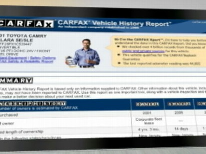 VIDEO: Cars Recalled But Not Repaired