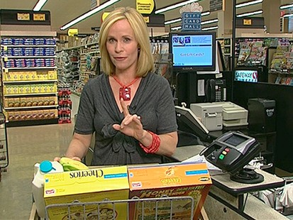 VIDEO: ShopSmart magazine explains which cards give the most miles, cash and points.