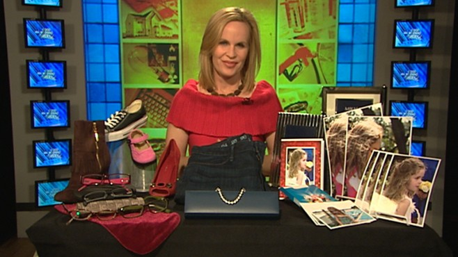 VIDEO: Elisabeth Leamy shares bargains on clothes, restaurants and more.