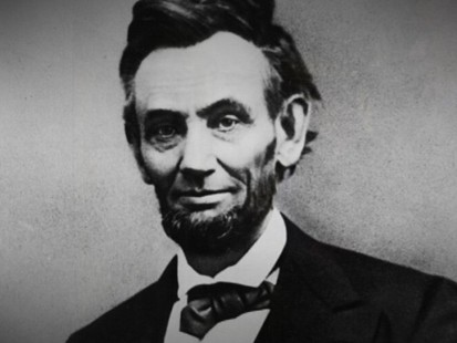 VIDEO: Letter to Lincoln