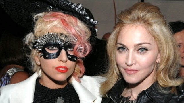 "VIDEO: Is Madonnas cover of ""Born this Way"" a message to Gaga?"