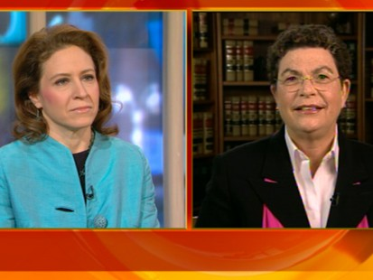VIDEO: Experts Weigh in Mammogram Controversy