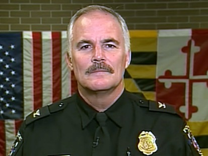 VIDEO: Montgomery County Police Chief J. Thomas Manger