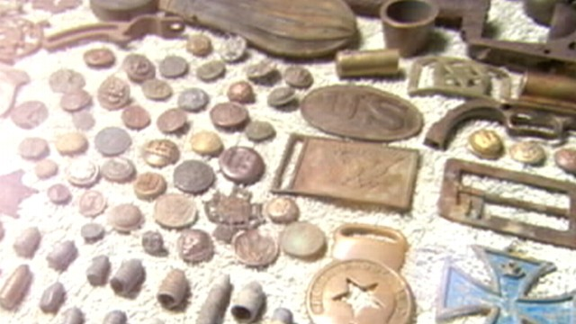 VIDEO: Treasure Hunting in L.A.