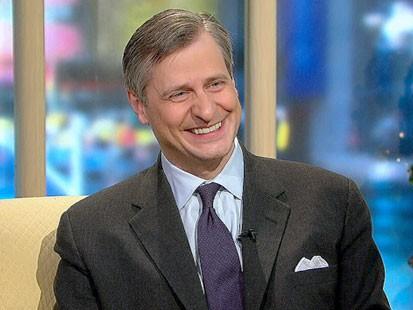 VIDEO: John Meacham on GMA.