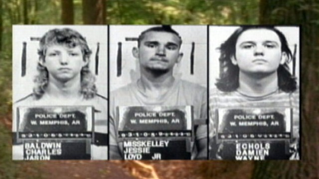 VIDEO: Three of the most famous convicted killers in America set free after two decades