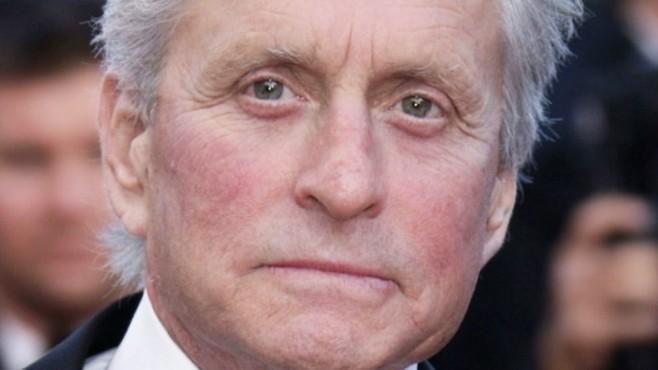 VIDEO: Michael Douglas Battles Throat Cancer