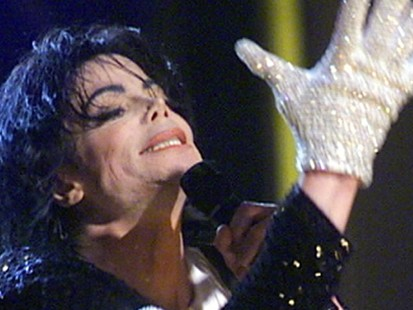 VIDEO: Writer from the Daily Beast talks about Michael Jackson?s legacy.