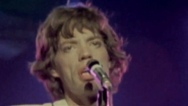 VIDEO: John Muller investigates hidden letters that show the softer side of rock star.
