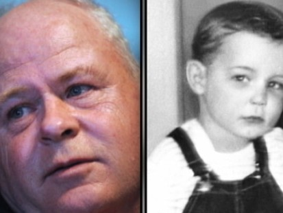 VIDEO: A Michigan man believes he was kidnapped as a toddler in 1955.