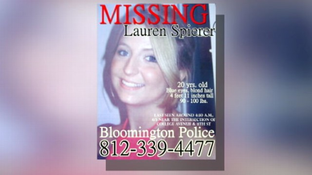 VIDEO: The search for the missing woman enters its second week.