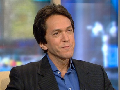 VIDEO: Mitch Albom: Have a Little Faith