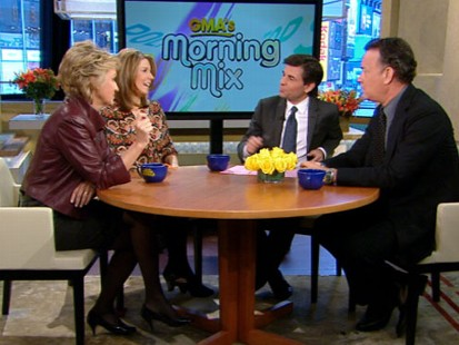 VIDEO: Nicole Wallace, Tom Hands and Tina Brown talk about the latest news headlines.