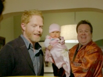VIDEO: Behind The Scenes of Modern Family