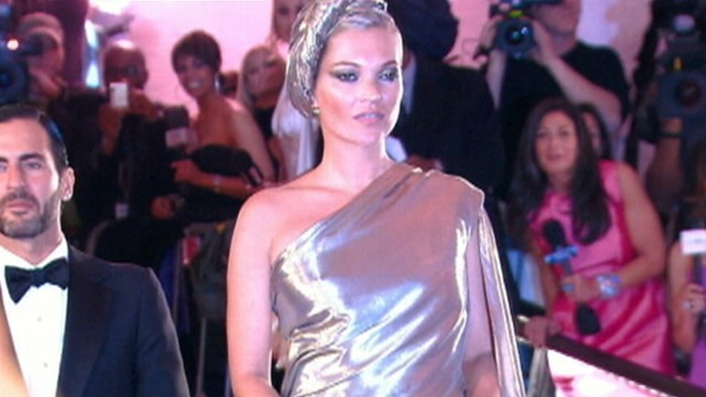 VIDEO: Supermodel opens up about her life and the industry that made her a household name.