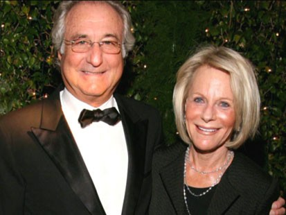 VIDEO: Speculation grows that federal investigators will focus on Ruth Madoff.