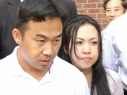 VIDEO: Koua Fong Lee is released after three years behind bars for vehicular homicide.