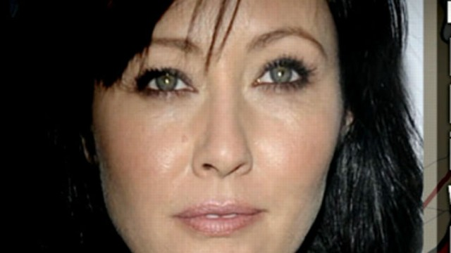VIDEO: Shannen Doherty Calls 911 To Save Twitter Follower