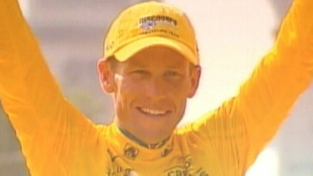 VIDEO: Oprah Winfrey Will Interview Lance Armstrong