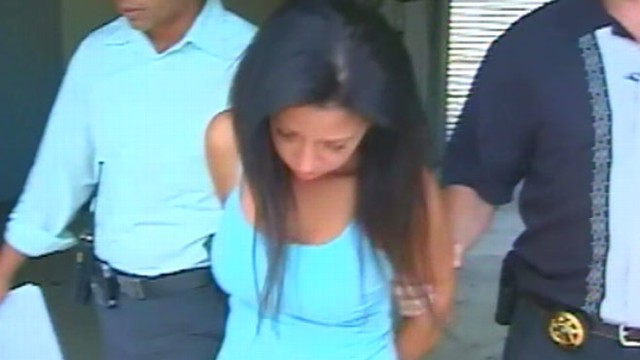 VIDEO: Florida Woman Found Guilty in Murder-for-Hire Trial