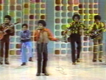 VIDEO: Correspondent Elizabeth Vargas looks at the original boy band front man.