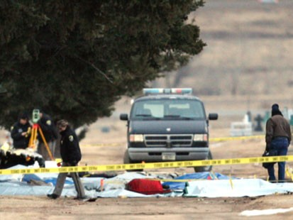 VIDEO: Aviation expert John Nance weighs in on the deadly crash in Montana.