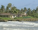 VIDEO: Obamas vacation home in Hawaii.