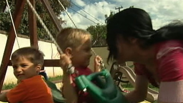 VIDEO: Nadya Suleman explains photos that resulted in investigation by child services.