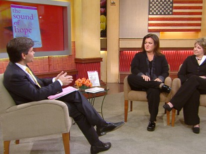 VIDEO: Lois Kam Heyman and Rosie ODonnell explain auditory pocessing disorder.
