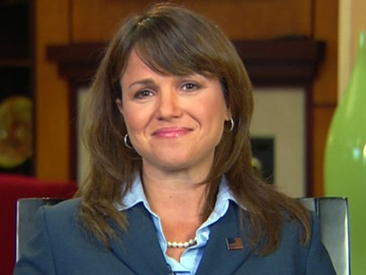 VIDEO: Tea Party candidate won the Republican nomination for Senate in Delaware.