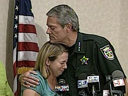 VIDEO: Billings killers arrested.