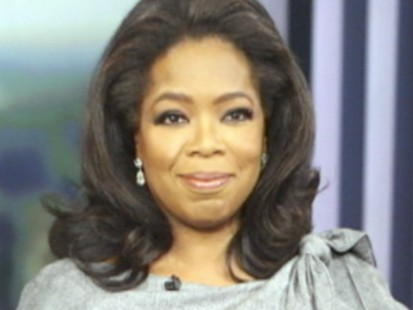 VIDEO: Oprah to End Reign as Queen of Talk