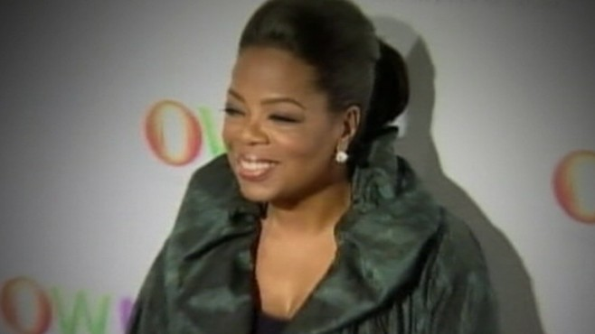 """VIDEO: TV legend reveals experiences she had dating and working on """"The Color Purple."""""""