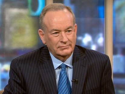 VIDEO: Bill OReilly on the Health Care Summit