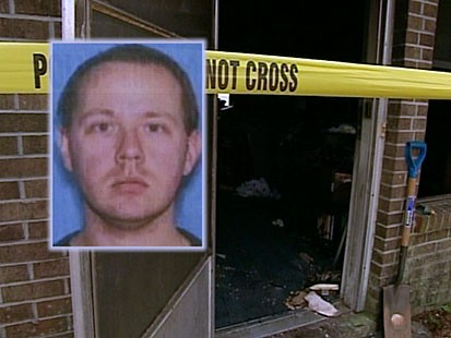 VIDEO: Police try to figure out what caused Michael McLendons murderous rampage.