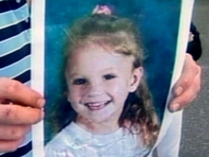 VIDEO: Police recently questioned family member Joseph Overstreet about the girl.