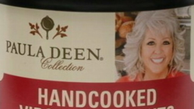 VIDEO: Paula Deen Dropped From QVC