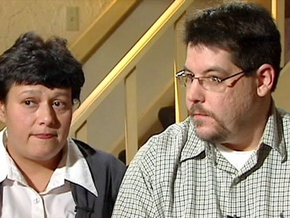 VIDEO: A family claims its adopted son is too much for them to handle.