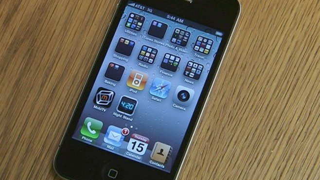 VIDEO: iSnooze: New Year Brings Apple iPhone Alarm Glitch