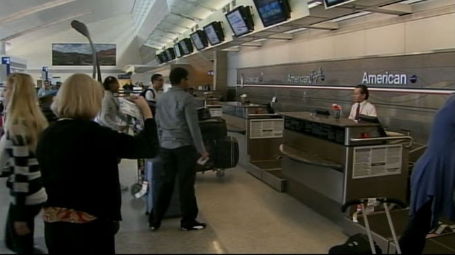 VIDEO: New Airline Fees