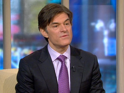 VIDEO: Dr. Oz suggests precautions to take to avoid potential health hazards.