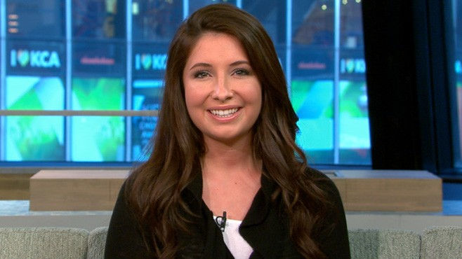 VIDEO: The Candies Foundations Bristol Palin and Neil Cole discuss a new PSA.