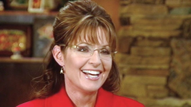 "VIDEO: Palin calls tax deal ""lousy"" and addresses possible 2012 run."