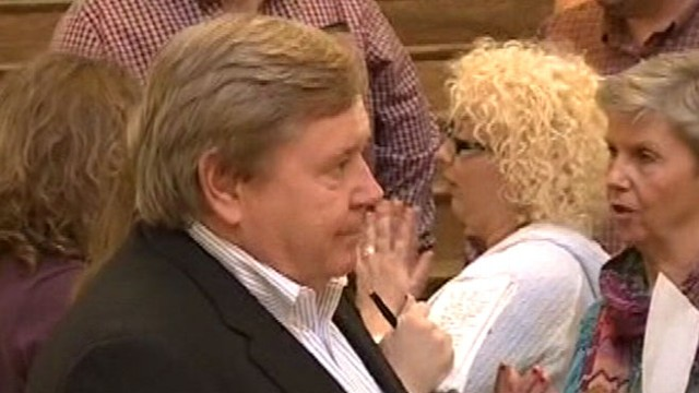 VIDEO: Families of murder victims angered, fearful after Miss. governors pardons.
