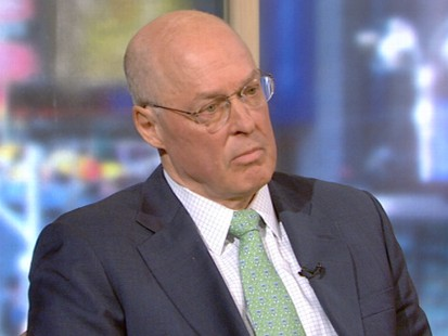 VIDEO: Treasury Secretary Henry Paulson President Obama